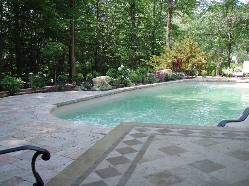 A Plus Pools Classic Shaped Pools From Oregon 39 S Premier Viking Pools Dealer For Southern