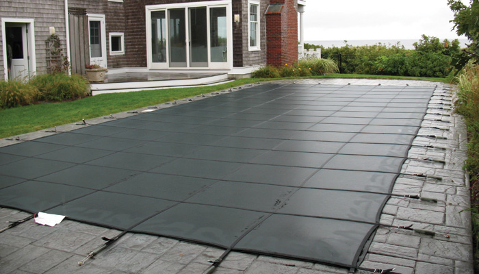 A Plus Pools Safety Cover By Coverlogix From Oregon S