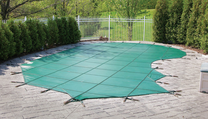 Texas Auto Pros >> A Plus Pools | Safety Cover by CoverLogix from Oregon's ...