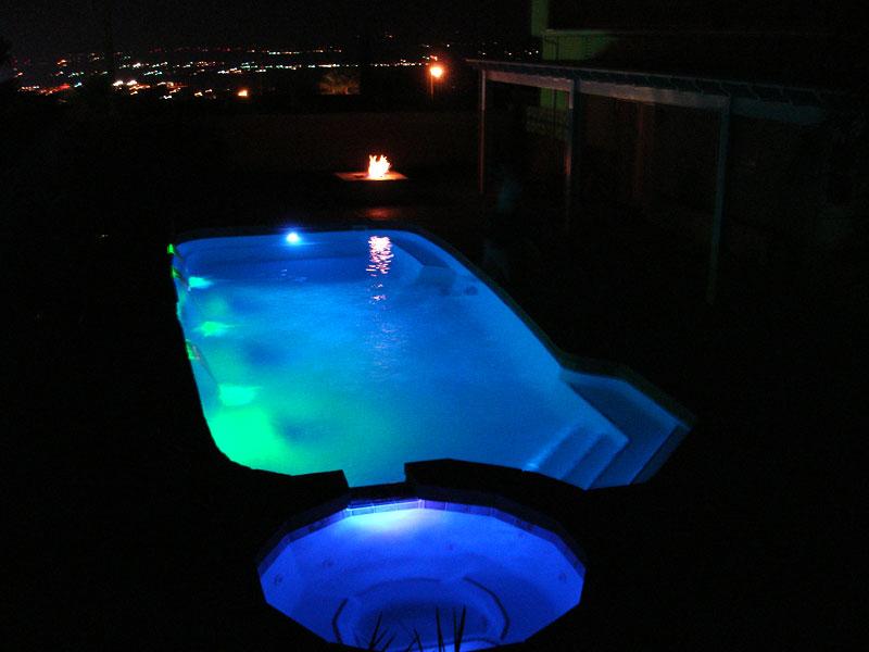 A Plus Pools Custom Shaped Pools From Oregon S Premier