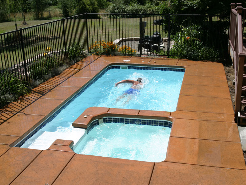 A Plus Pools Hydrozone Exercise Pool Models Pools From