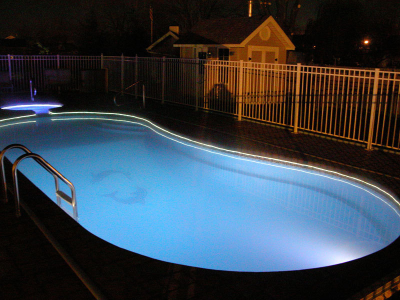 A Plus Pools Kidney Shaped Pools From Oregon S Premier