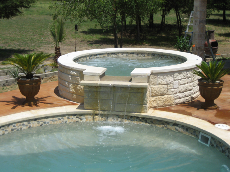 A plus pools spa models pools from oregon 39 s premier for Inground pool dealers